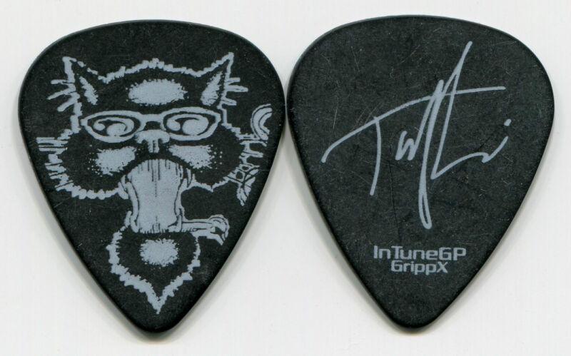 BLUES TRAVELER 2012 Suzie Tour Guitar Pick!!! TAD KINCHLA custom concert stage