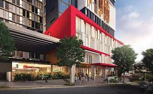 UniLodge South Bank - Student Accommodation - Studio Apartments South Brisbane Brisbane South West Preview