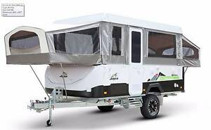 **FOR HIRE** 2014 Jayco Swan Outback Erskine Mandurah Area Preview