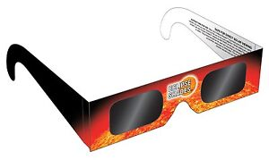 Searching for Eclipse Glasses!