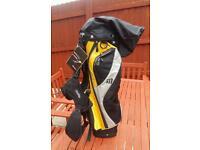 BRAND NEW Masters junior golf bag