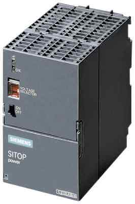 Siemens 6es7307-1ea80-0aa0 Simatic S7-300 Power Ps307 In 120 230 V Ac Out 24 V