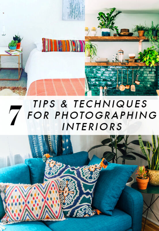 7 tips techniques for photographing interiors ebay - Photographing Interiors