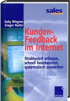 Kunden-Feedback im Internet - Beschwerdemanagement für mehr Kundenzufriedenheit