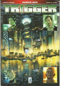 TRIGGER-n-0-numero-zero-Star-Comics-2008