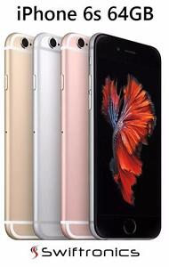 Mint Condition Apple iPhone 6s 64GB Factory Unlocked
