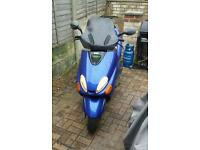 Yamaha mbk skyliner 125 for sale