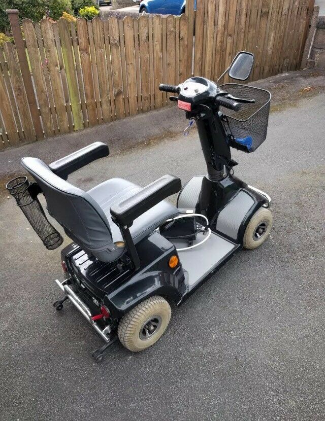 Mobility scooter disability scooter