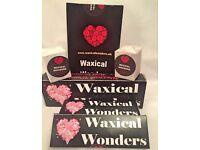 Scented wax melt bundle job lot