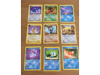 Pokemon Cards - Rocket Set