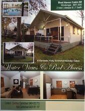 HOLIDAY HOUSE... HUME WEIR, ALBURY/WODONGA Wodonga Wodonga Area Preview