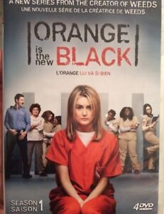 Orange is the new black saison 1