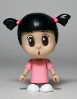 Hot Juguetes Disney Pixar Monsters Inc. Boo Cosbaby Figura 8 Cm In Box Nuevo - disney - ebay.es