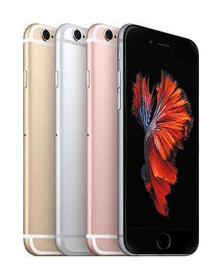 Apple iPhone 6S All Colors 16GB 32GB 64GB 128GB - Verizon Unlocked *Refurbished*](refurbished iphone 6 32gb)