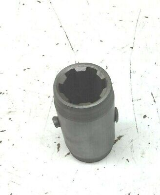Used John Deere 60 Tractor Pto Power Shaft Coupling With Rivet Ar935r
