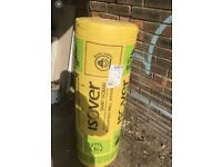 Isover accoustic insulation
