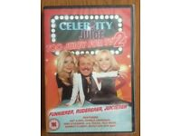 Celebrity Juice dvd, New sealed