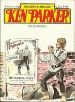 Ken Parker Serie Oro N° 14 (parker, 1990) - parker - ebay.it