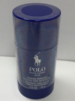 Ralph Lauren Polo Blue Deodorant 2.6 oz