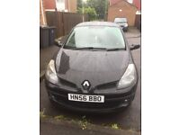 Renault clio 1.4 for sale with 30 days return policy & 3 months warranty