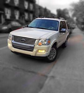 Ford Explorer 2008 LIMITED ( CUIR/DVD/TOIT)
