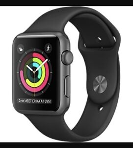 Want to get Apple Watch