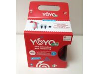 BRAND NEW YOYO SELF EXTENDING AND RETRACTING HOSE WITH ACCESSORIES
