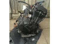 Ninja 300 engine £500