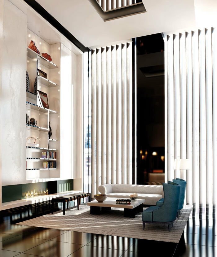Luxury 3 bedroom apartment located on the top floor of the Heron buidling EC2Y **MUST SEE**