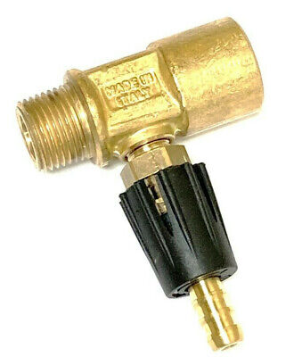 Ar Chemical Injector Mvr42021 Annovi Reverberi Pressure Washer Water Pumps