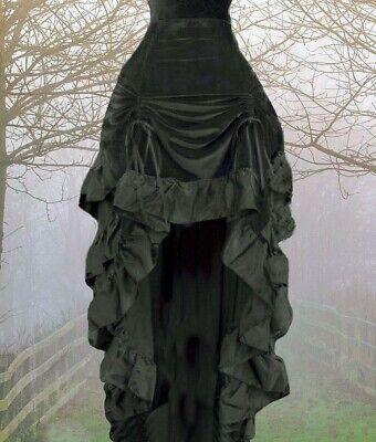 Gothic Steampunk Burlesque Viktorianisch Gründerzeit Rock - Viktorianischen Zeiten Kostüme