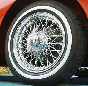atlas white line, white wall inserts for 16'' tyres