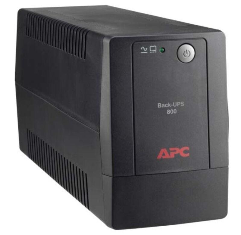 APC BX800L-LM uninterruptible power supply (UPS)