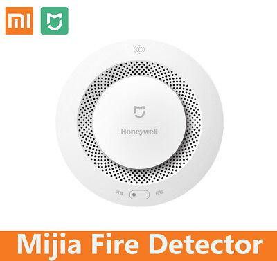 Xiaomi Mijia Honeywell Fire Alarm Detector Smoke Sensor Smart Home Security