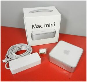 Apple-Mac-Mini-OS-X-10-7-A1176-Desktop-Intel-core-Duo-1-83GHz-2GB-RAM-80-GB
