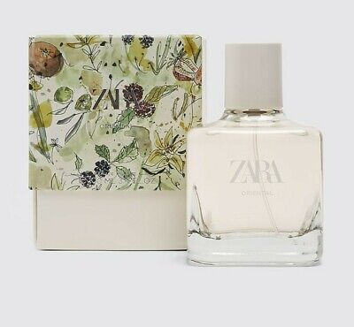 Zara Oriental Perfume EDT 100ml. Brand New & Sealed.