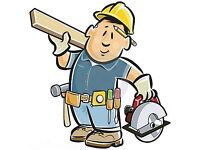 self employed labourer looking for work