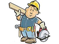 Joiner for hire! Free quote!