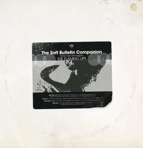 FLAMING LIPS - THE SOFT BULLETIN COMPANION RSD 2021