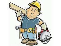 HANDYMAN - TV BRACKETS - CARPENTER - IKEA FLAT PACK - ODD JOBS - BUILDER - FLOORING