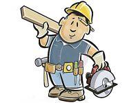 House refurbishment all jobs: flooring (wood, laminate, tiling), painting/decorating, plaster repair