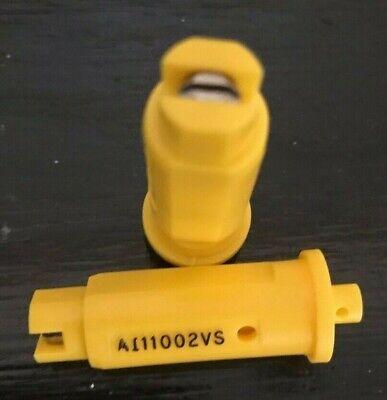 Ai11002vs Spray Tip Lot Of 1