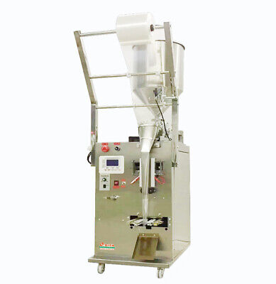 Auto Sauce Bag Sealing Machine For Oil Peanut Butter Ketchup Honey Packaging