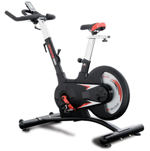 Brand New Jkexer Club Pro Spin Bike 20kg Flywheel with Monitor