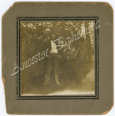 Thomas T WILLS b 1871 photo Pennsgrove NJ Philadelphia PA HORNER McINTYRE DILKS