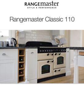 Rangemaster Classic 110
