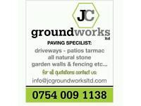 Jc Groundworks Ltd