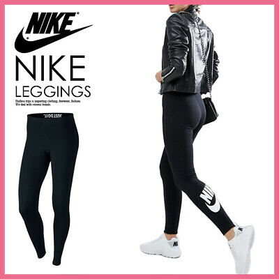 Nike Sportswear Leg-A-See Logo Women's Leggings JDI