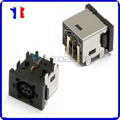 Connecteur alimentation DELL Alienware M17X R1 Dc power jack cable