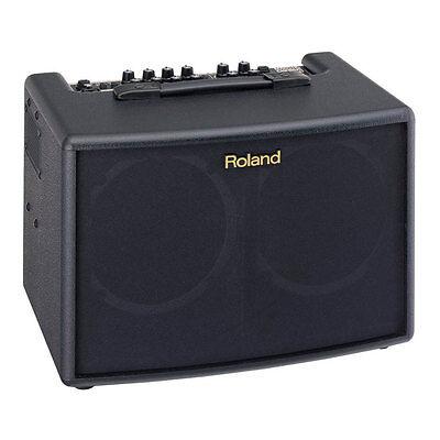 Roland AC60 Acoustic Guitar Amplifier